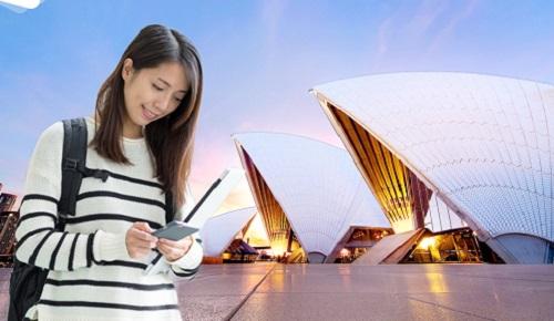 Bàng hoàng với mức học phí du học Úc