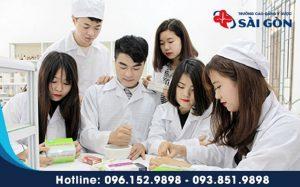 TOP các trường Cao đẳng Y Dược uy tín tại TPHCM 1