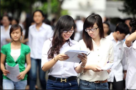 Đề thi môn Ngữ văn THPT 2018 được đánh giá hay