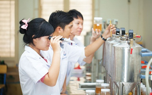 Học viên học Văn bằng 2 Cao đẳng Dược thường thắc mắc điều gì?