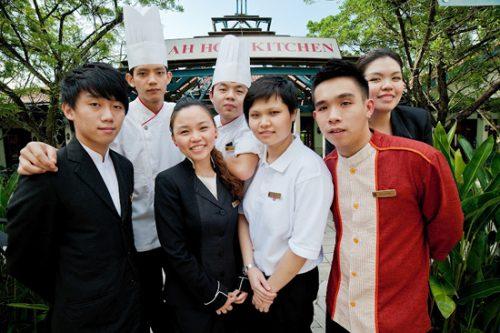 Tiềm năng việc làm cho sinh viên ngành Du lịch