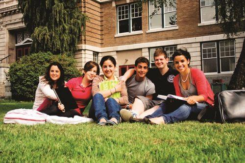 Canada- điểm đến lý tưởng cho du học sinh Việt Nam