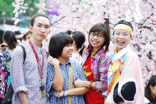 Một số khó khăn của sinh viên Việt Nam khi du học nước ngoài