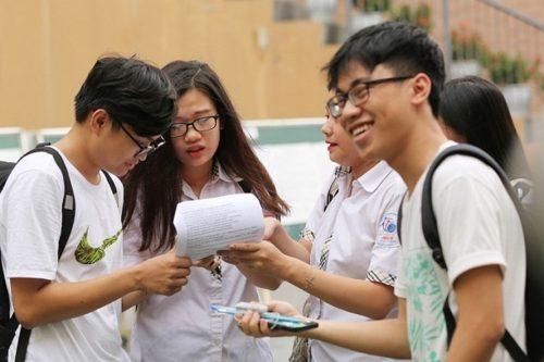 Thí sinh cần làm gì sau kỳ thi THPT Quốc gia?