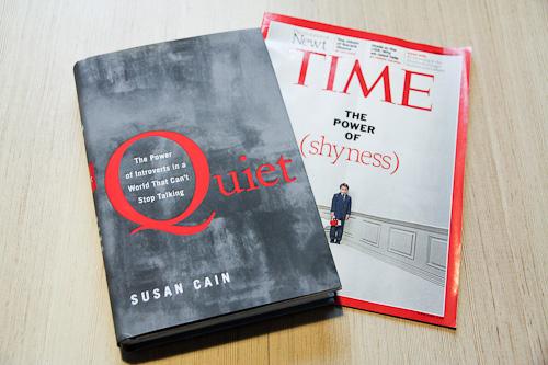Những cuốn sách hay dành cho người hướng nội 1