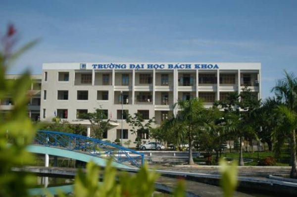 Tham khảo điểm Đại học Bách Khoa Đà Nẵng qua những năm xét tuyển