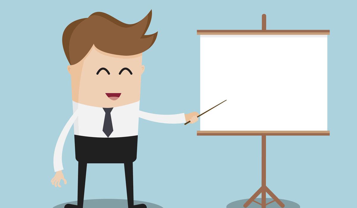 Các kỹ năng thuyết trình cần có trong xã hội hiện đại