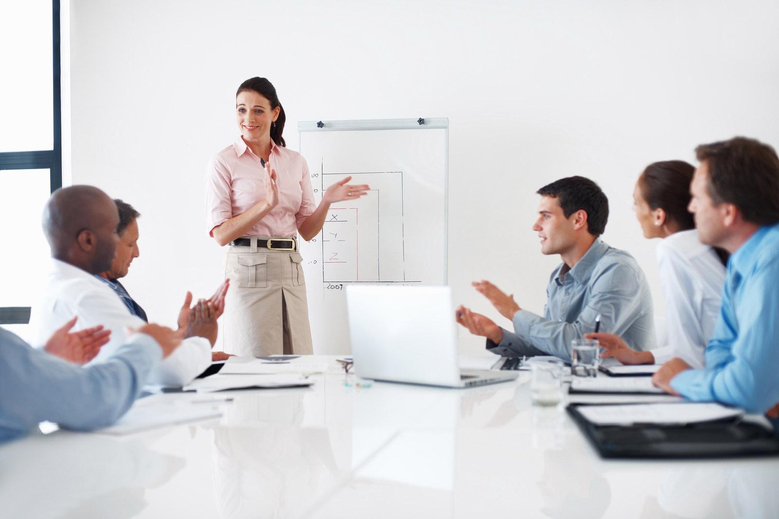 Vai trò của kỹ năng thuyết trình với sinh viên như thế nào?