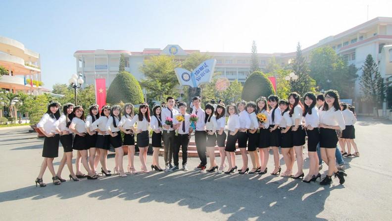 Trường Cao đẳng Tài chính Hải Quan thuộc các trường cao đẳng học phí thấp ở Thành Phố Hồ Chí Minh