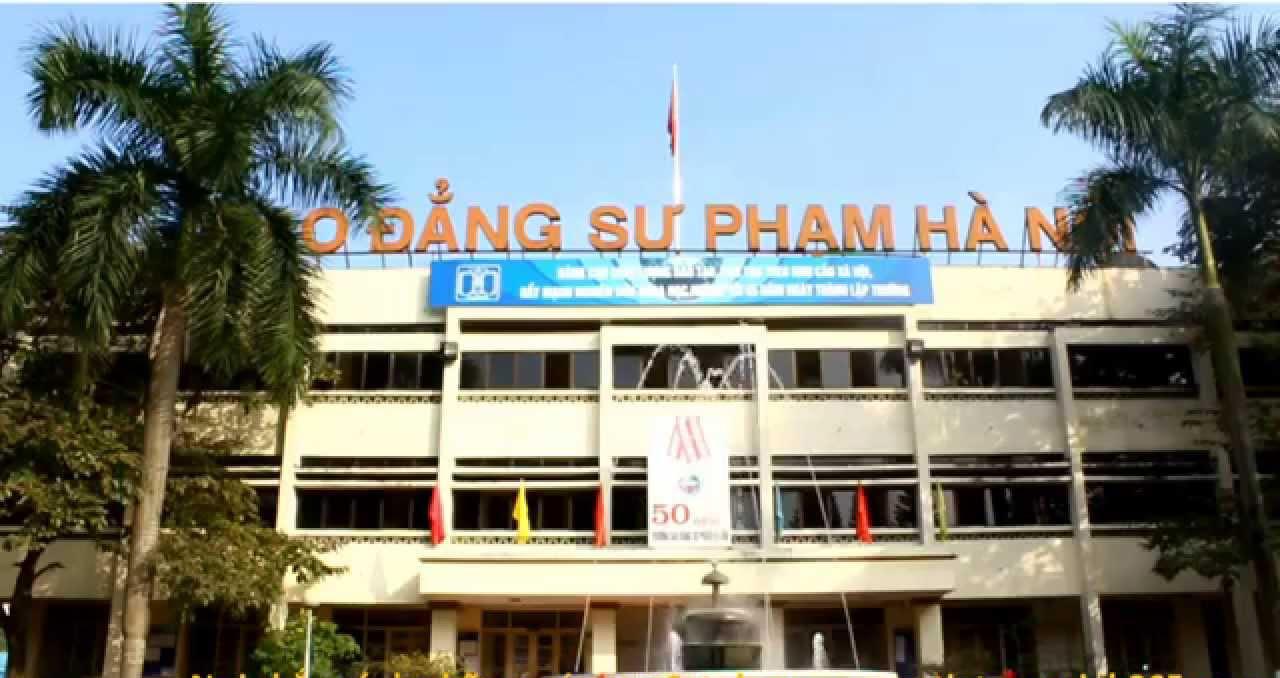 Cao đẳng Sư phạm Hà Nội thuộc các trường cao đẳng Hà Nội đào tạo ngành sư phạm uy tín nhất.