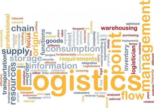 ngành logistics là gì