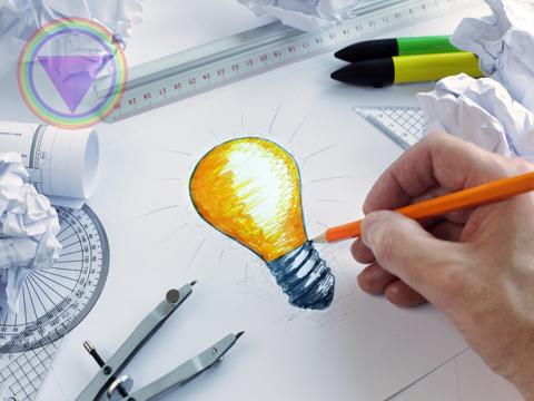 Ngành thiết kế đồ họa là gì, ngành thiết kế đồ họa có khó không?