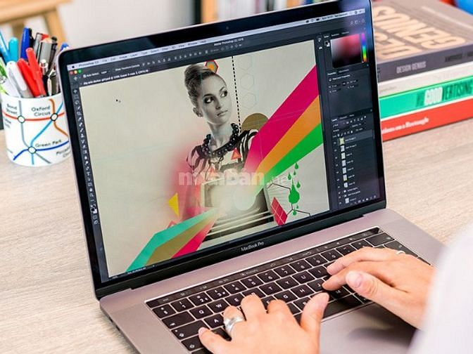 ngành thiết kế đồ họa thi khối gì