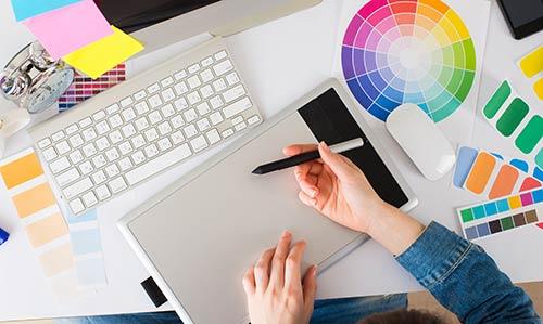 mã ngành thiết kế đồ họa
