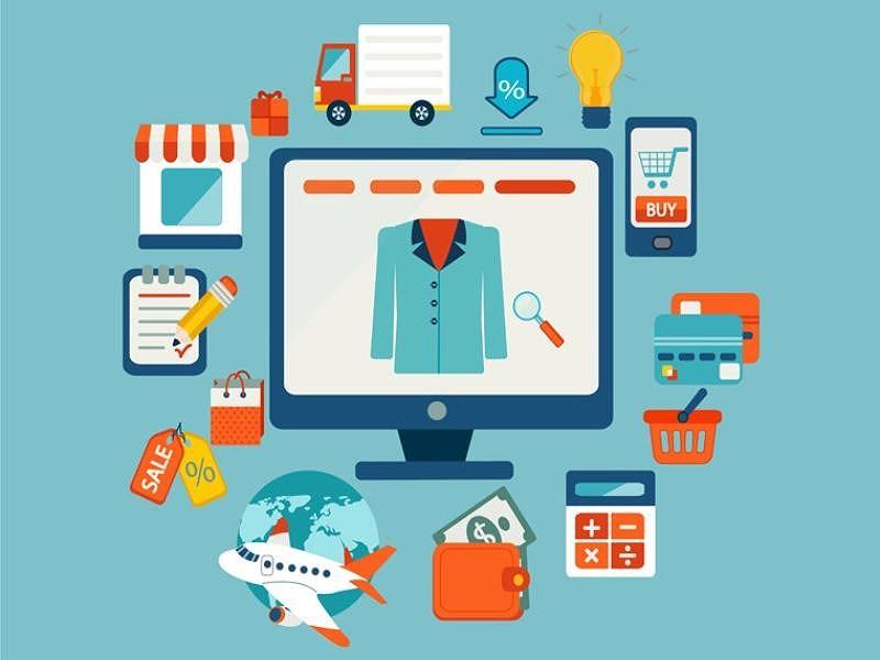 Ngành thương mại điện tử là gì? Các trường cóngành thương mại điện tử?