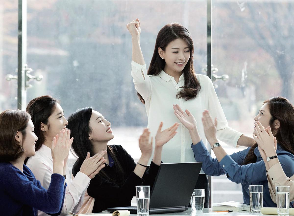 Ngành công nghệ thông tin có phù hợp với nữ không?