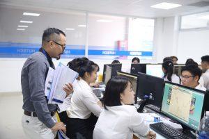 mã ngành logistics và quản lý chuỗi cung ứng