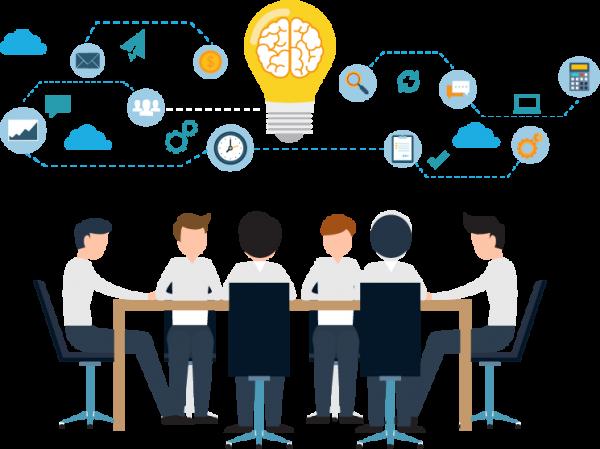 kỹ năng làm việc nhóm là gì