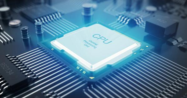 CPU laptop có chức năng đặc biệt quan trọng là phân tích và xử lí dữ liệu