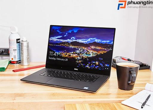 Sinh viên kỹ thuật cơ khí cần quan tâm đến CPU, RAM, ổ cứng, màn hình, card đồ họa rời của laptop